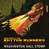 Washington Hall Stomp by Greg Ruby and the Rhythm Runners
