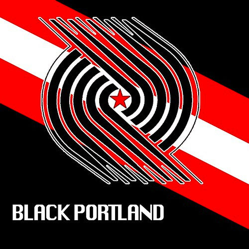Black Portland Deluxe by Young Thug