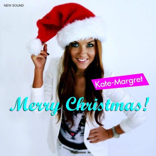 Merry Christmas. New Sound van Kate-Margret