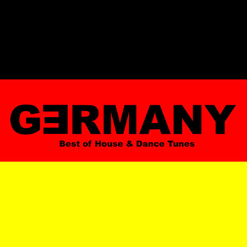 Germany Feiert von Various Artists