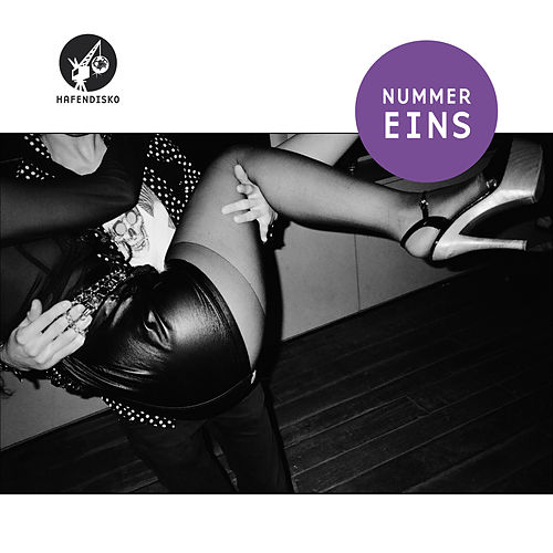 hafendisko Nummer Eins von Various Artists