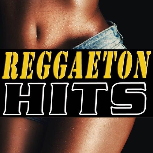 Reggaeton Hits. 100% Musica Latina y Salsa para Bailar de Various Artists