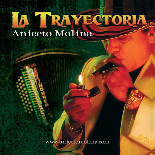 La Trayectoria de Aniceto Molina