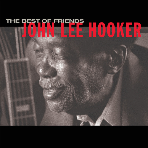 The Best Of Friends von John Lee Hooker