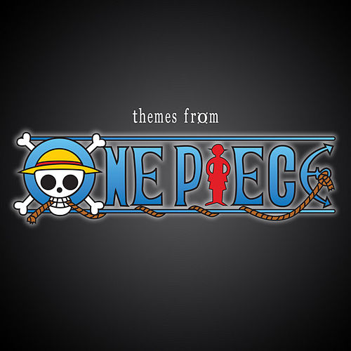 Themes from One Piece von Anime Kei