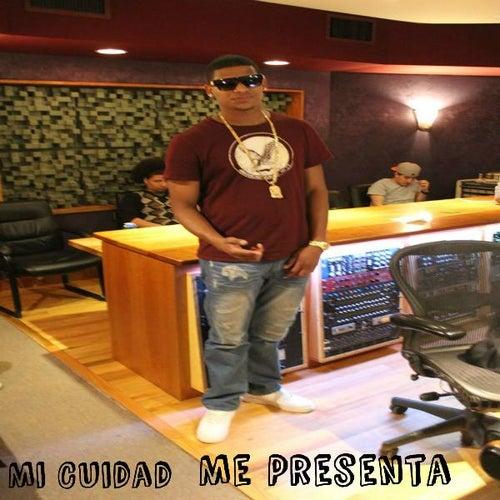 Mi Ciudad Me Presenta by T/error