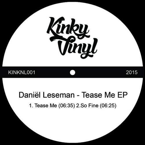 Tease Me EP de Daniel Leseman