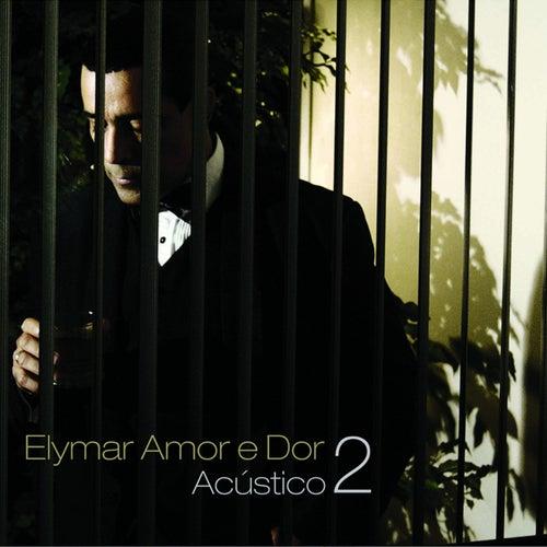 Amor e Dor Acústico 2 de Elymar Santos
