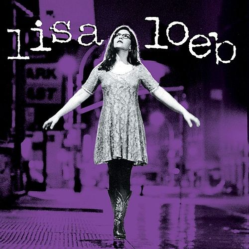 The Purple Tape von Lisa Loeb