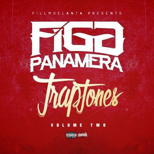 Figg Panamera Trap Tones Vol 2 von Various Artists