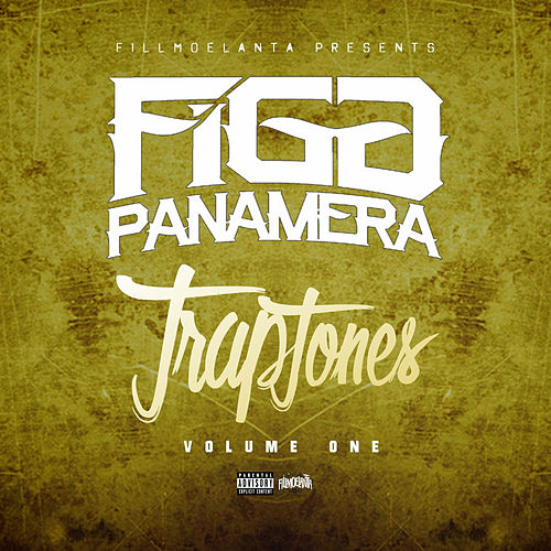 Figg Panamera Trap Tones Vol 1 von Various Artists