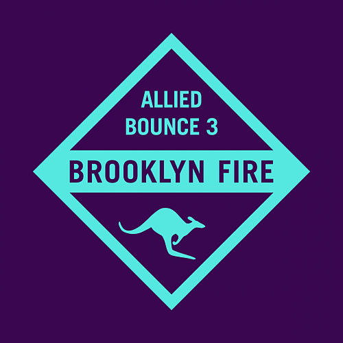 Allied Bounce 3 von Various Artists