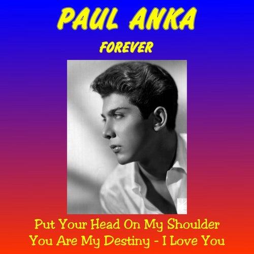 Paul Anka Forever di Paul Anka