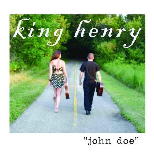 John Doe de King Henry