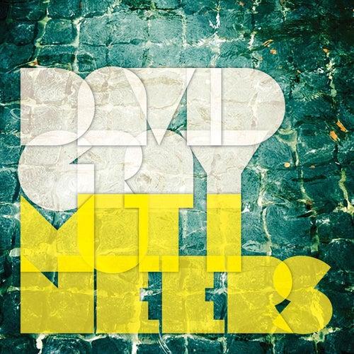 Mutineers (2015 Edition) by David Gray