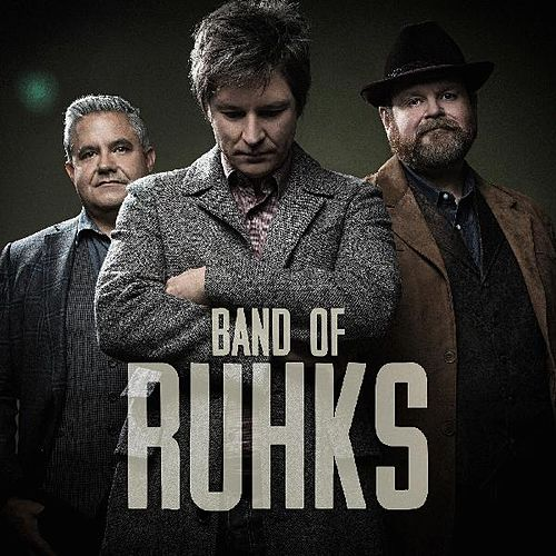 Band of Ruhks by Band of Ruhks