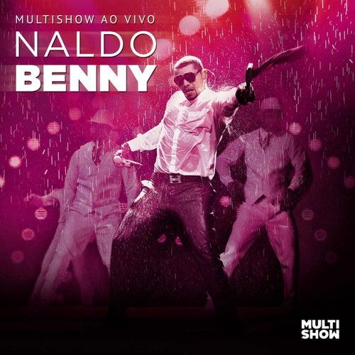 Multishow Ao Vivo Naldo Benny - Cd2 de Naldo Benny