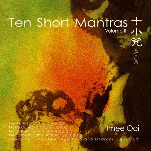 Ten Short Mantra Volume 2 by Various Artists