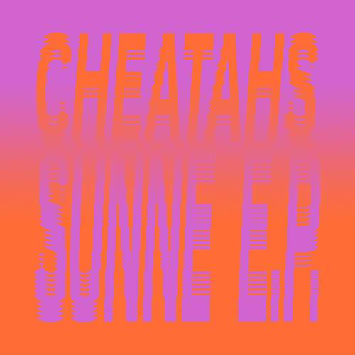 Sunne by Cheatahs