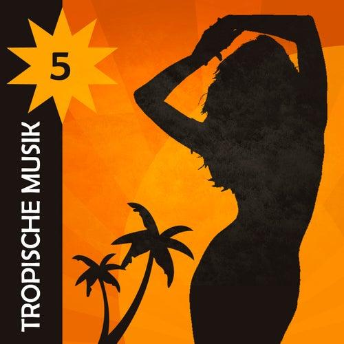 Tropische Musik (Volume 5) by Black And White Orchestra