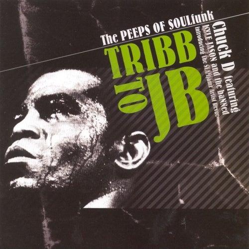 Tribb to JB by Chuck D