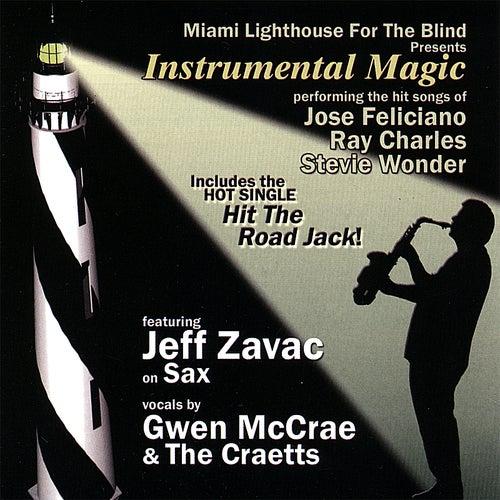 Instrumental Magic de Jeff Zavac