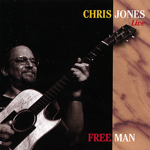 Free Man by Chris Jones