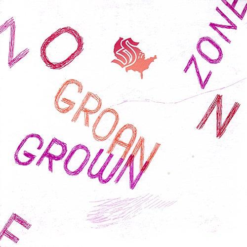 Grown Zone/Groan Zone de Various Artists