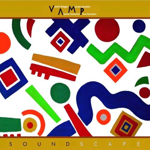 Soundscape by Vamp