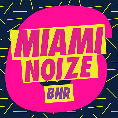 Miami Noize 6 de Various Artists