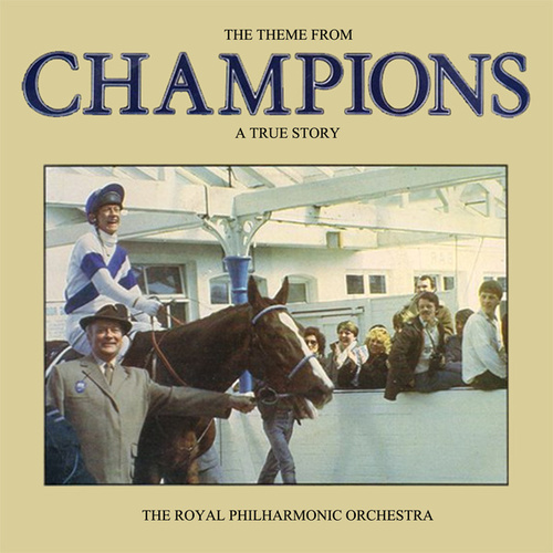The Theme from Champions (From 'Champions') de Various Artists