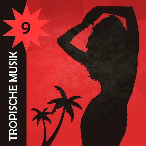 Tropische Musik (Volume 9) by Black And White Orchestra