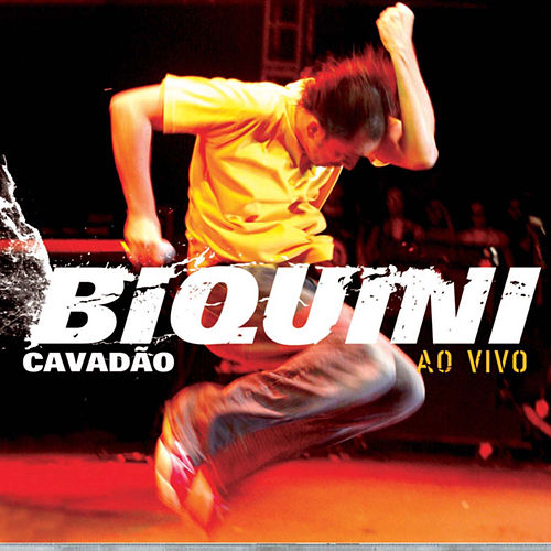 Ao Vivo (Deluxe Version) by Biquini Cavadão