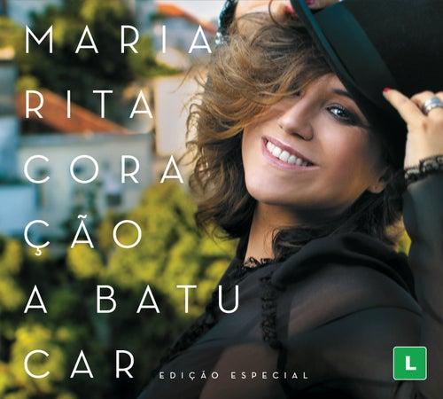 Coração A Batucar - Edição Especial (Live) de Maria Rita