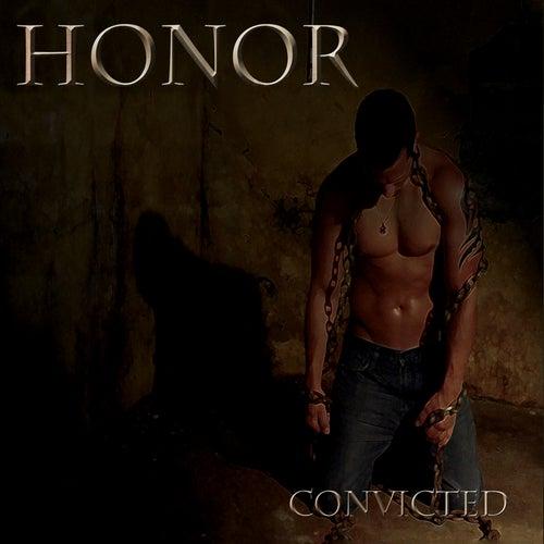 Convicted von Honor