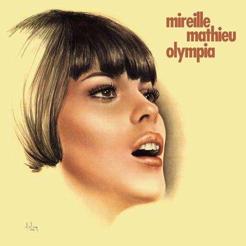 Live Olympia 67 / 69 von Mireille Mathieu