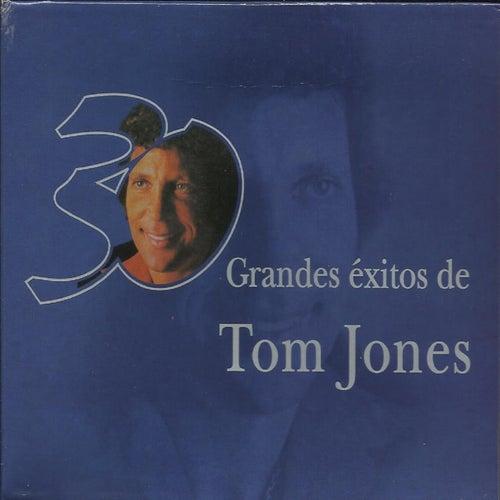 30 Grandes Exitos De Tom Jones von Tom Jones