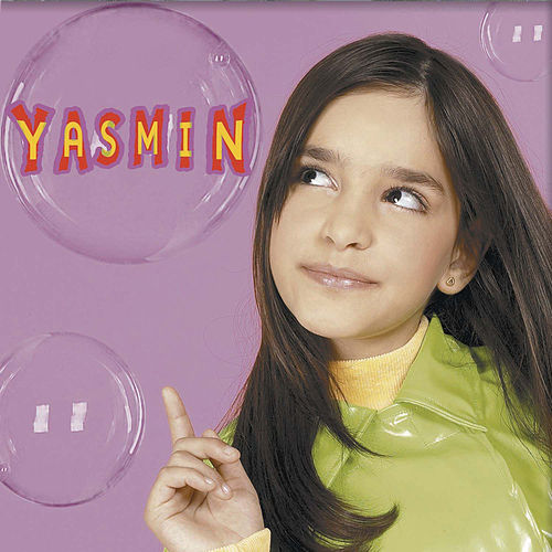 Yasmin fra Yasmin