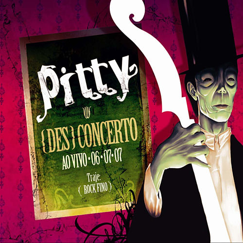 (Des) Concerto Ao Vivo de Pitty
