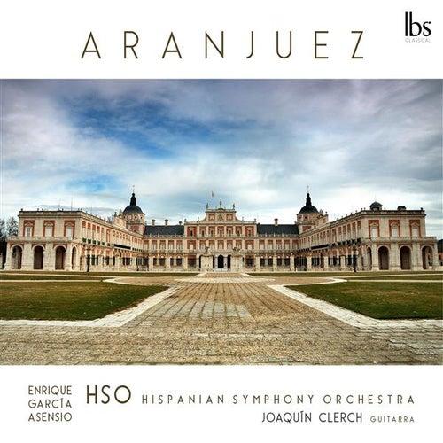 Aranjuez de Various Artists