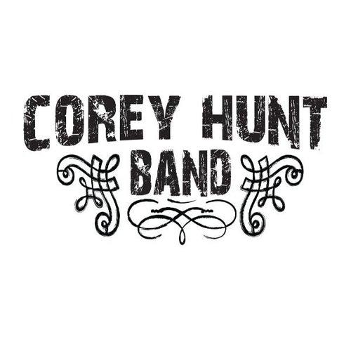 Corey Hunt Band by Corey Hunt Band