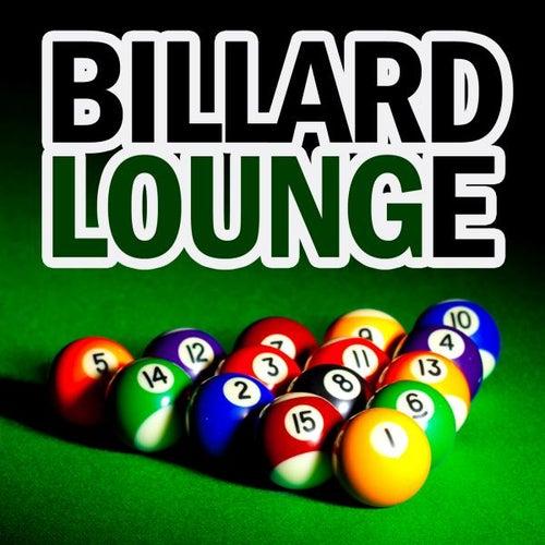 Billard Lounge von Various Artists