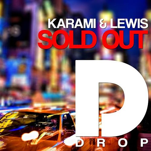 Sold Out by Karami