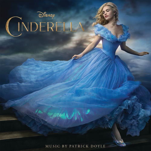 Cinderella (Original Motion Picture Soundtrack) van Various Artists