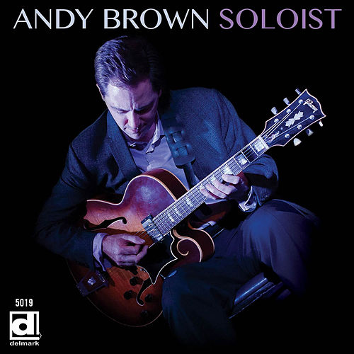 Soloist by Andy Brown