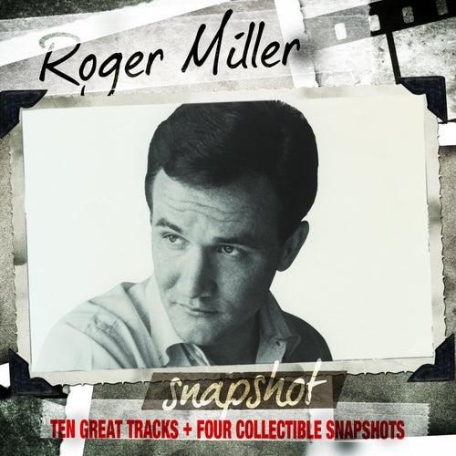 Snapshot: Roger Miller von Roger Miller