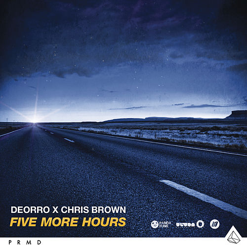 Five More Hours de Deorro