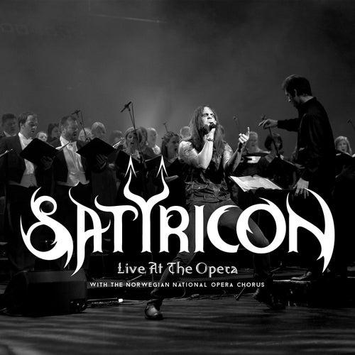 Live At The Opera de Satyricon