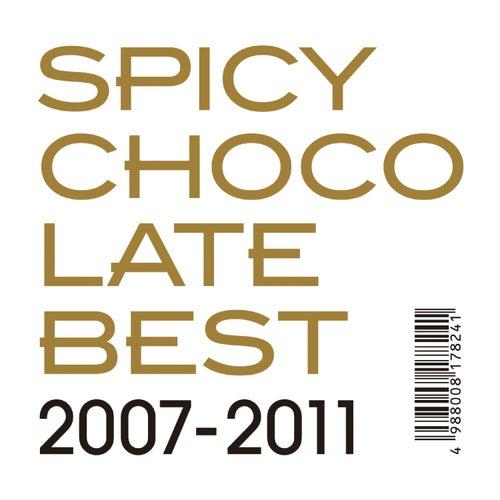 Best 2007-2011 de Spicy Chocolate