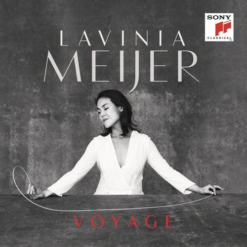 Voyage von Lavinia Meijer